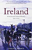 Ireland: A Social and Cultural History 1922-2001 (0007127561) by Brown, Terence
