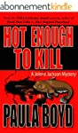 Hot Enough to Kill (Jolene Jackson My...