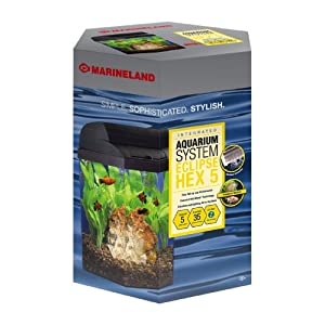Marineland Eclipse Acrylic Aquarium System 3-12 Gallon
