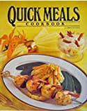 img - for Quick Meals Cookbook book / textbook / text book