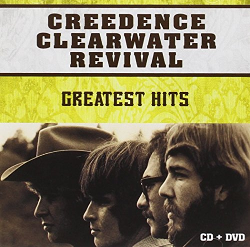 Creedence Clearwater The Green Room