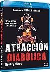 Atracci�n Diab�lica  BD [Blu-ray]