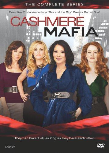 Cashmere Mafia - The Complete Series