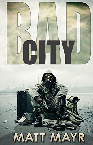 Bad City by Matt Mayr ebook deal
