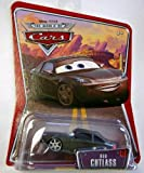 Disney Cars Series 3 World Of Cars - Bob Cutlass