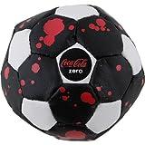 コカ・コーラゼロ×サッカー フットバッグ(ブラック)