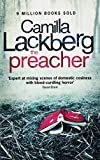 The Preacher (Patrick Hedstrom and Erica Falck, Book 2)