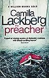 Camilla Lackberg The Preacher (Patrick Hedstrom and Erica Falck, Book 2)