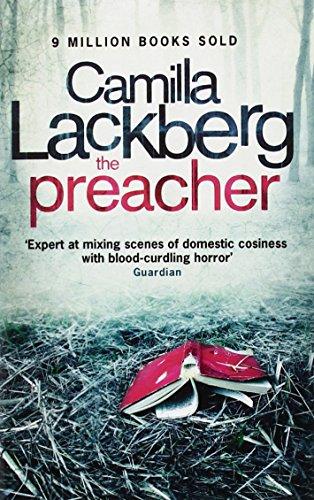 The Preacher (Patrik Hedstrom and Erica Falck, Book 2)