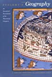 """Ptolemy's """"Geography"""": An Annotated Translation of the Theoretical Chapters (0691092591) by Ptolemy"""