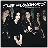 "The Runaways-the Mercury Albums Anthologyvon ""The Runaways"""