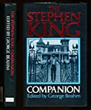 img - for STEPHEN KING COMPANION book / textbook / text book
