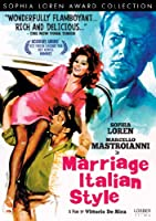 Marriage Italian Style (English Subtitled)