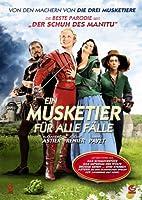 Ein Musketier f�r alle F�lle (OV/dt)