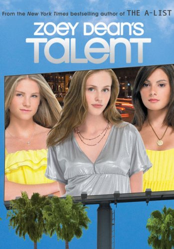 Cover of Talent (Talent Novels)
