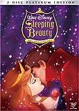 眠れる森の美女 プラチナ・エディション (期間限定) [DVD]