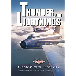 Thunder and Lightnings