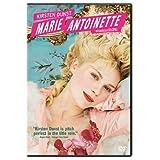 Marie Antoinette (Widescreen) ~ Kirsten Dunst