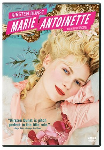 Cover art for  Marie Antoinette (Widescreen)