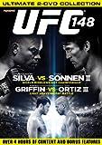 UFC 148 : Silva vs Sonnen II
