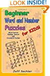 Beginner Word and Number Puzzles for...