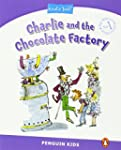 Penguin Kids 5 Charlie and the Chocol...