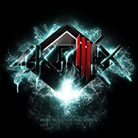 Skrillex - 'More Monsters And Sprites' (EP)