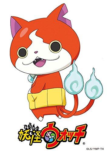 妖怪ウォッチ 特選ストーリー集 赤猫ノ巻 ( ジバニャン巾着ニャ付 ) [DVD]