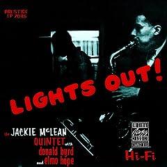 The Jackie McLean Quintet