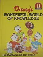 Disney Wonderful World of Knowledge Vol. 11…