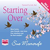 Starting Over | [Sue Moorcroft]