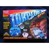 Battleship Torpedo Attack Spanish Edition