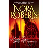 Night Tales: Night Shift & Night Shadow: Night Shift\Night Shadowby Nora Roberts