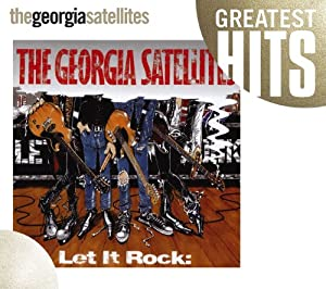 Let It Rock: Greatest Hits