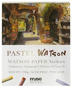 Muse Watson libro pastel P2 (jap?n importaci?n)