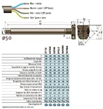 Somfy-1051004Somfy Motor 230V/50Hz LT50Vectran CSI
