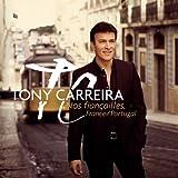 Tony Carreira - Nos Fiancailles, France/Portugal