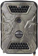 Wild-Vision Full HD 5.0 mit Batterien und SD Karte