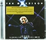 Van Morrison Album - It's Too Late To Stop Now: Live (2CD) (Front side)