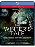 The Winter's Tale [Blu-ray]
