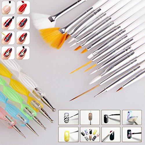 20pcs-Pleasure-Nail-Art-Pen-Polish-Brush-Design-Tips-Dotting-Brushes-Suit-Desires