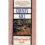 County Kill ~ William Campbell Gault