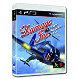 Damage Inc., Pacific Squadron WWII - Playstation 3 by Mad Catz