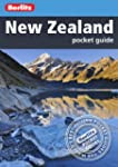Berlitz: New Zealand Pocket Guide (Be...