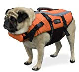 Designer Pet Saver Life Jacket, Small (Colors Vary)