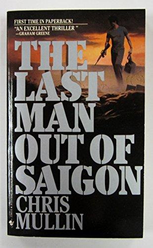 Last Man Out of Saigon