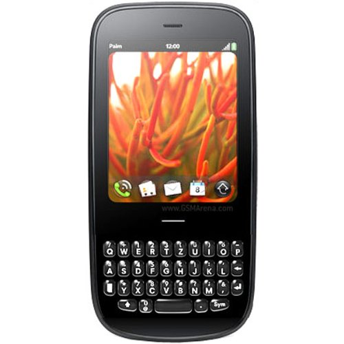 Palm Pixi Plus Verizon Only Cell Phone  WebOS,