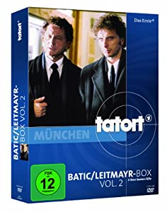 Tatort: Batic/Leitmayr-Box, Vol. 2 [3 DVDs]