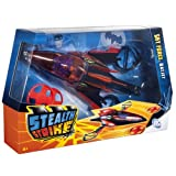 Sky Force Batjet Stealth Strike Batman Brave and the Bold Vehicle