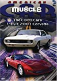 echange, troc  - American Musclecar: The Copo Cars & 68-2001 [Import USA Zone 1]